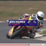 david_jones_india_trip_and_bsb_ref_phil_morris_racing_2010_2011
