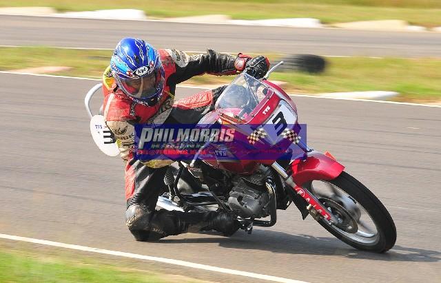 david jones india trip and BSB ref phil morris racing 2010 2011 (5)